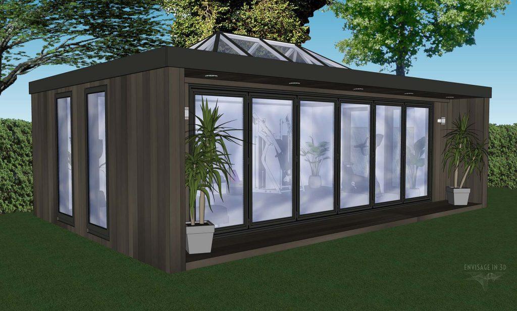 Garden Rooms Ascot