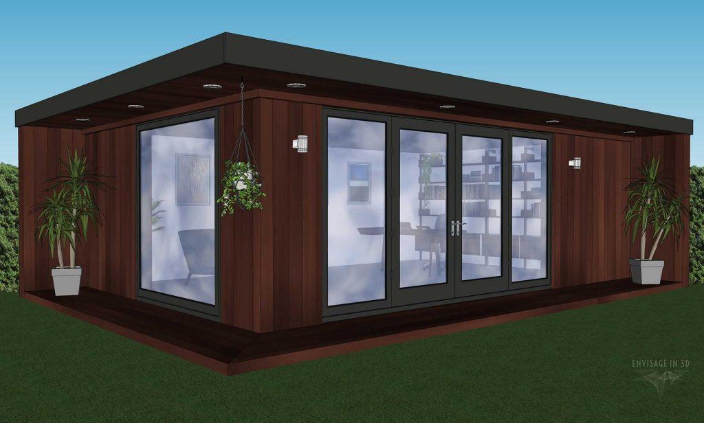 Garden Rooms Esher